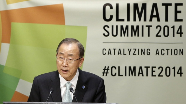 un-climate-summit