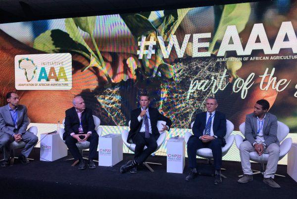 COP22_Side-Event-AAA_Initiative_Livelihoods_Funds