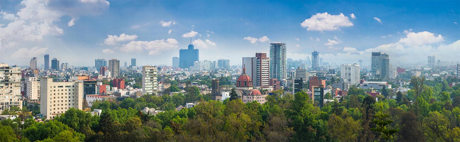 El reto del agua en ciudades resilientes:<br>LA SOLUCIÓN (TAMBIÉN) SE ENCUENTRA FUERA DE LA CIUDAD