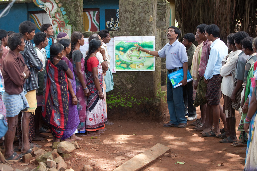 We are looking for two Senior Project Managers- Agriculture in Emerging Countries (M/F)