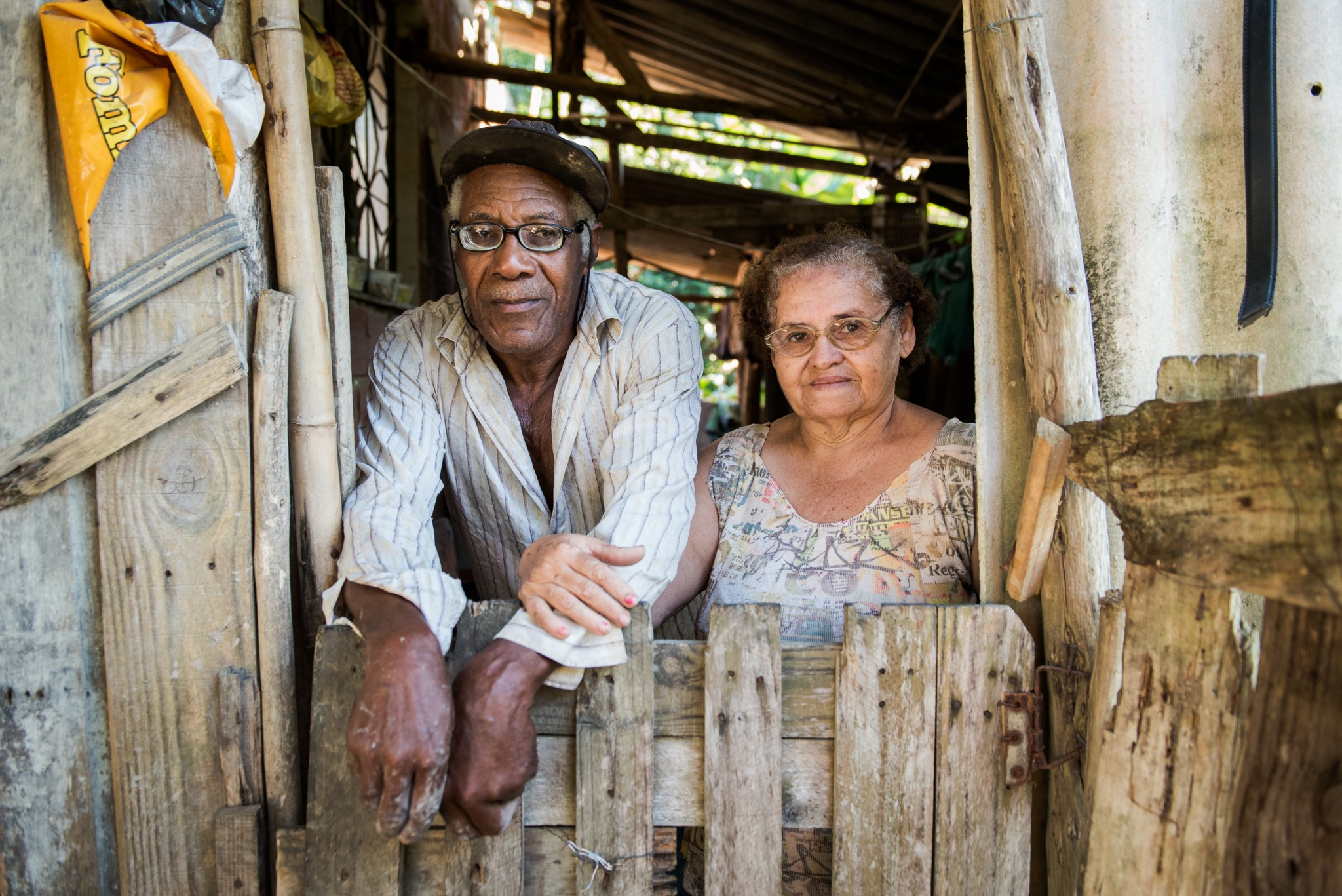 INTERVIEW :<br> Unis pour préserver l'eau au Brésil